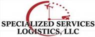 Specialized Services Logistics logo