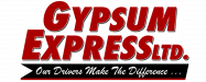 Gypsum Express, Ltd logo