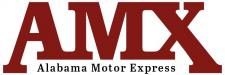Alabama Motor Express logo