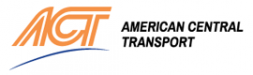 ACT (American Central Transport) logo