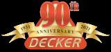 Decker Truck Line, Inc logo
