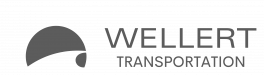 Wellert Trucking logo
