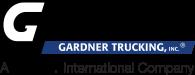 Gardner Trucking, Inc logo