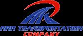 RRR Transportation Company logo