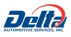 Delta Auto Transport logo